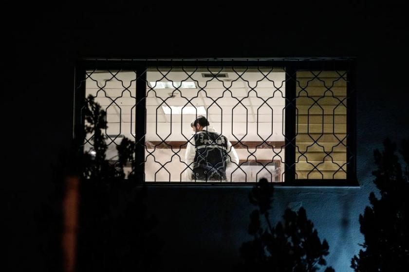 Kaşıkçı'yı öldürdükleri öne sürülen şahısların pasaportları yayınlandı