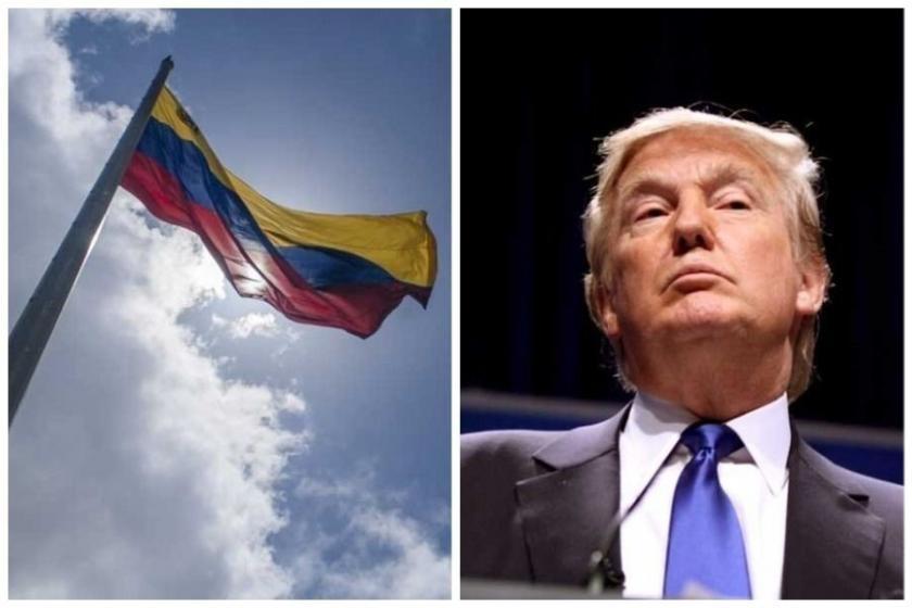 Amerikan müdahaleciliği: Sırada Venezuela mı var?