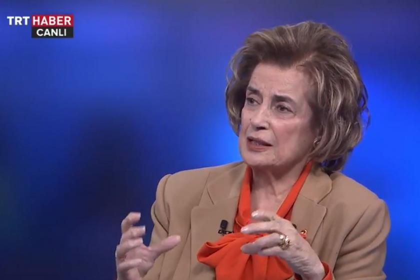 Eski milletvekili Oya Akgönenç hayatını kaybetti