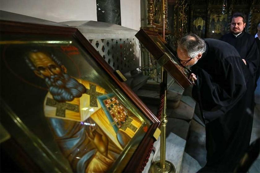 'Patrikhaneler Savaşı'nda gözden kaçanlar