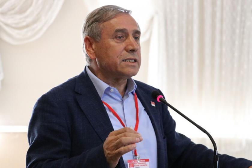 CHP'li Kaya'dan yerel seçim açıklaması