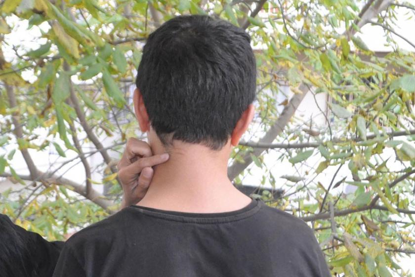 'Müdür yardımcısı, öğrencisini kemerle darbetti' iddiası