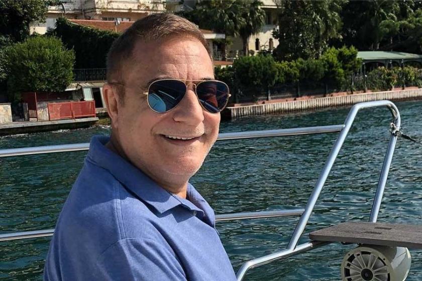 Mehmet Ali Erbil ameliyat oldu