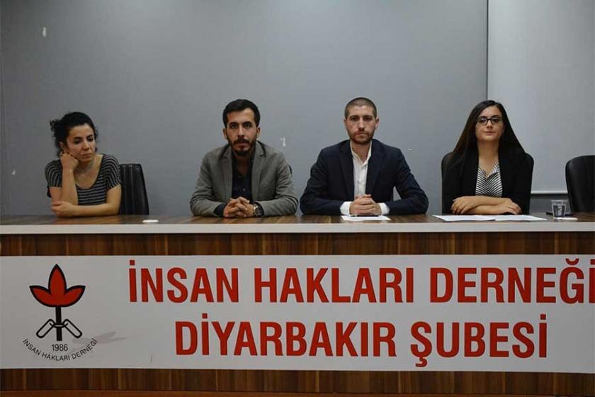 İHD açıkladı: Elazığ Cezaevinde hak ihlalleri sistematik