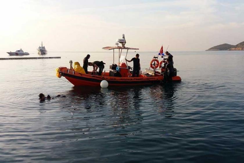 'Denizde yaşanan mülteci ölümleri kaza değil, cinayet'