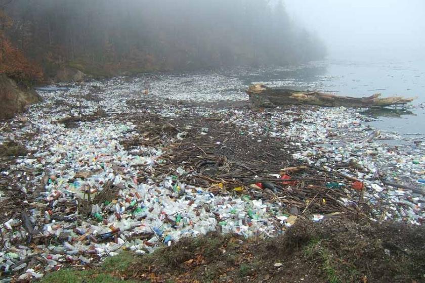 Plastik atıkları yeşil enerjiye nasıl dönüştürebiliriz?