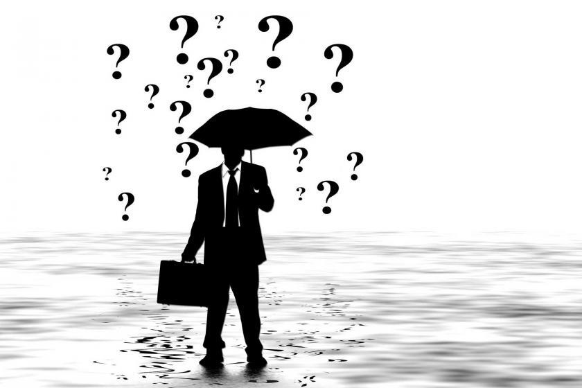 Krizin çözümü ne olacak?