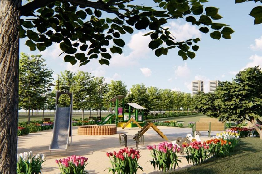 Maltepe'de Cumhuriyet Parkı açılacak