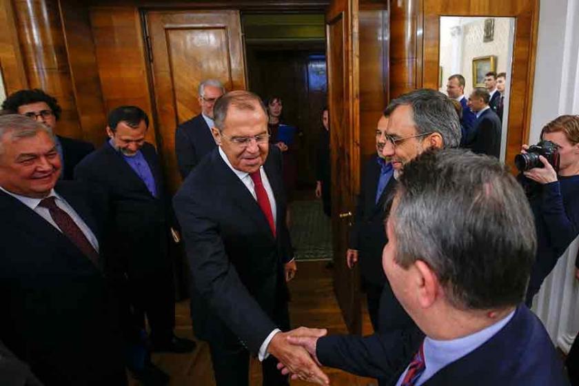 'Liderler zirvesinin dördüncüsü Rusya'da'
