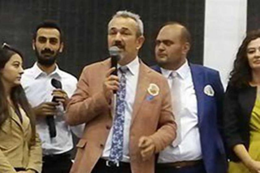 İzmir ve Ankara baro başkanları: Kuvvetler ayrılığından vazgeçilemez