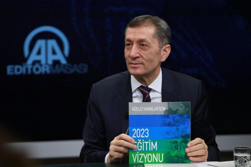Milli Eğitim Bakanı Ziya Selçuk ve projeleri kimin için umuttur?