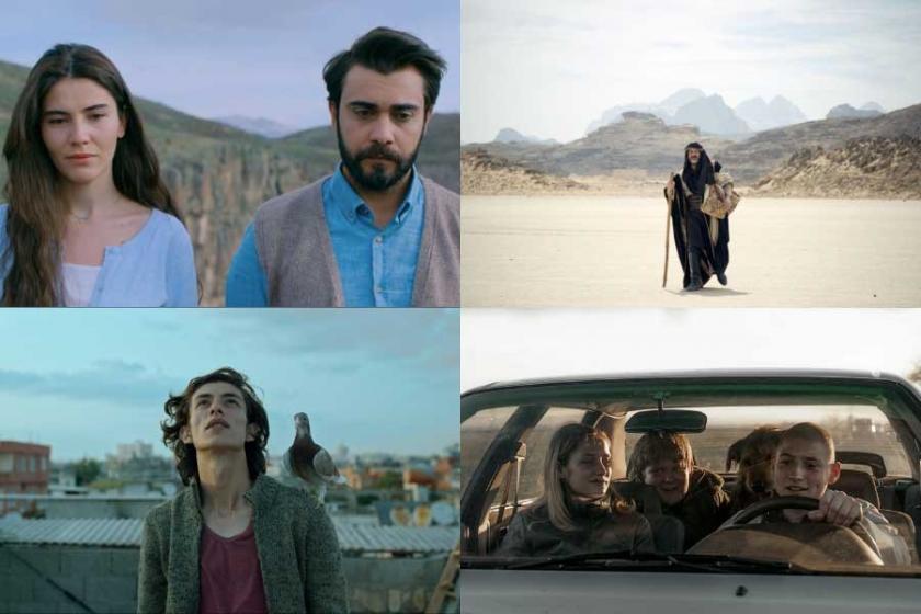 Boğaziçi Film Festivali yarın sinemaseverlere kapılarını açıyor