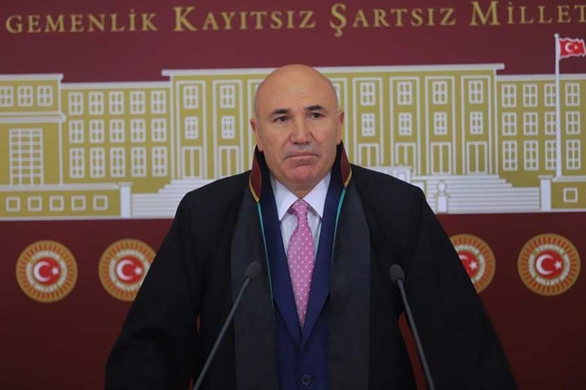 CHP Milletvekili Mahmut Tanal: Anayasa'nın eşitlik ilkesi çiğneniyor