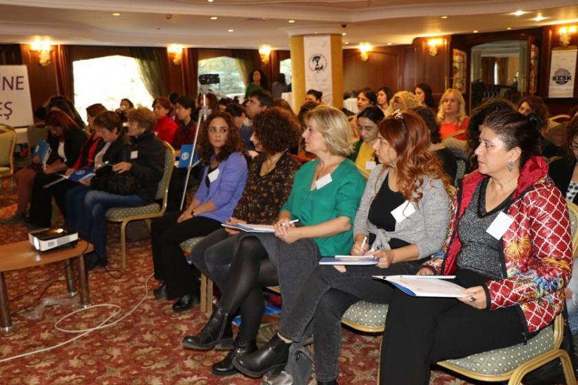 Kadınlar KHK, Kadın Emeği ve Güvencesizlik Çalıştayı düzenledi
