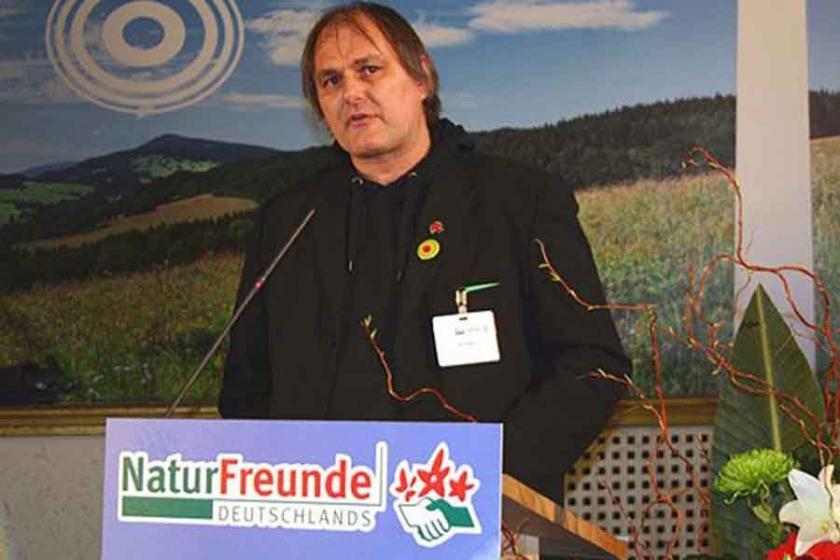 'Almanya'da güçlü bir sosyal hareket mümkün'