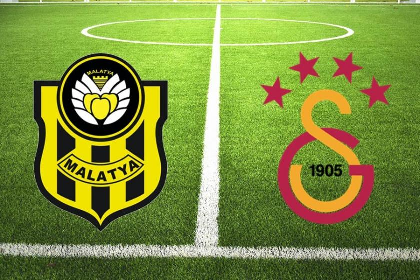 Yeni Malatyaspor - Galatasaray maçı ne zaman, saat kaçta?