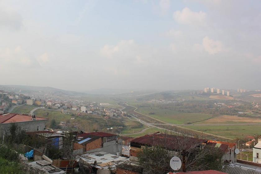 Şahintepe halkının Kanal İstanbul kaygısı
