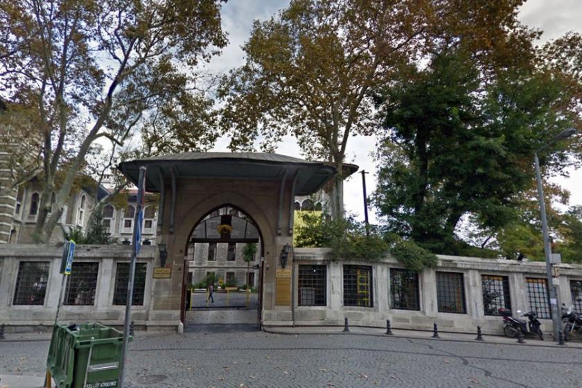 'İzmir Marşı'nı okuyan öğrencilere şiddet' iddiasına soruşturma