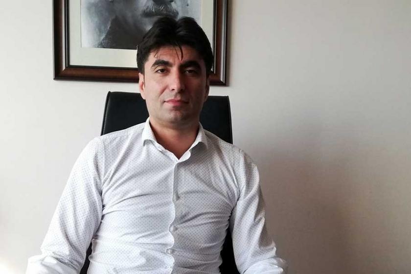 İMO İzmir Şube Başkanı: İnşaat sektöründe tablo iç açıcı değil
