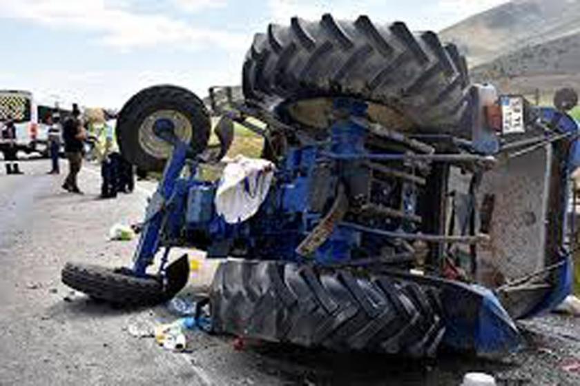 Adıyaman'da iş cinayeti: Römorktan düşen işçi yaşamını yitirdi