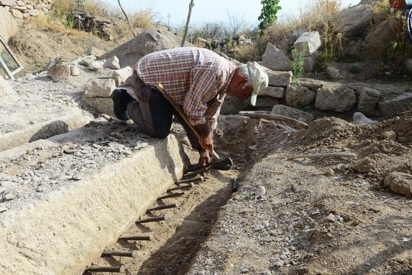 68 yaşında, günlük 30 liraya hâlâ çalışıyor