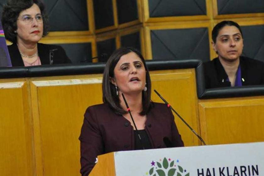 HDP Milletvekili Dirayet Dilan Taşdemir için zorla getirme kararı