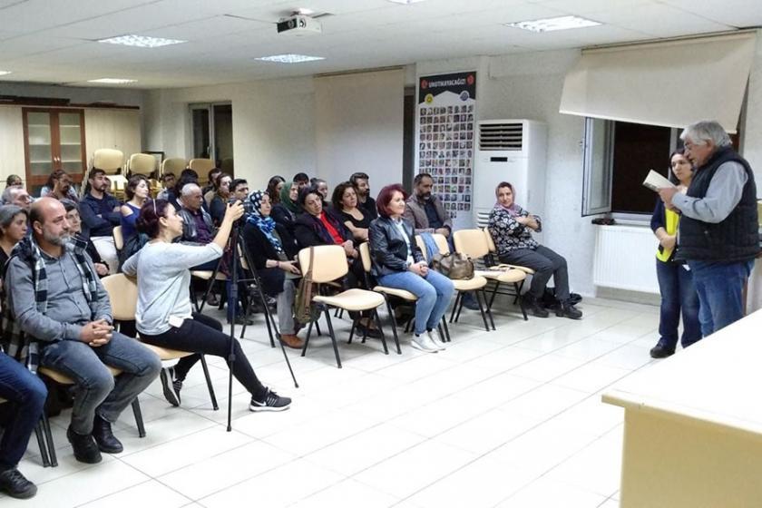 Şair ve yazar Arjen Arî, Diyarbakır'da anıldı