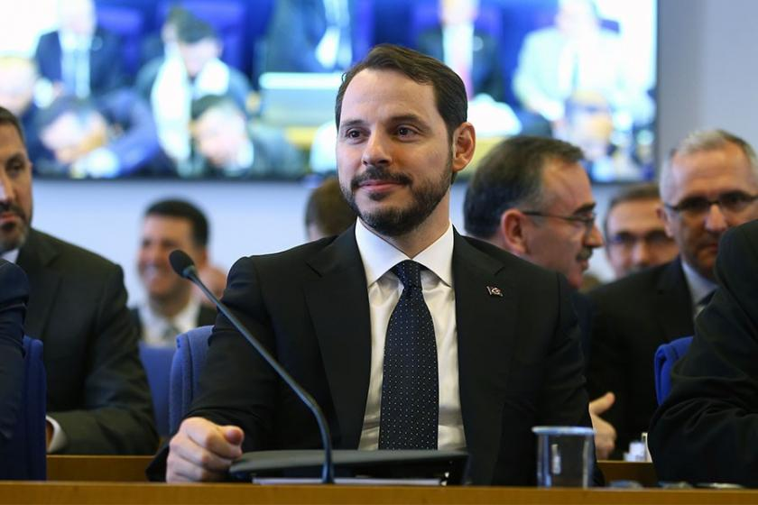 Albayrak'ın yardımcıları Türk Telekom'a atandı