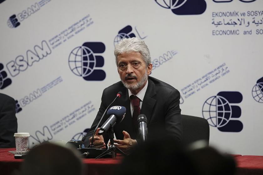Mustafa Tuna: Aday olunmaz, aday gösterilir