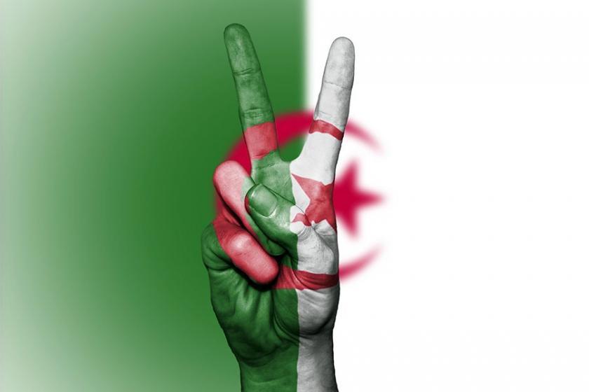 Cezayir Bağımsızlık Savaşı