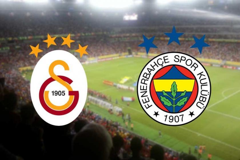 Galatarasay-Fenerbahçe derbisi cezaları onandı