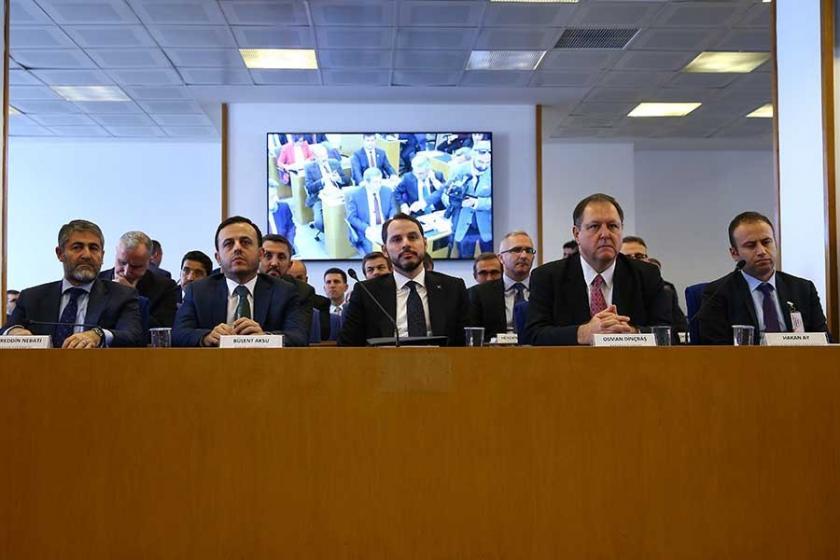 CHP: AKP'liler bütçe görüşmeleri haber olmasın istiyor