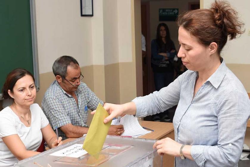 EMEP ve ÖDP'den YSK'nin yerel seçim kararına itiraz