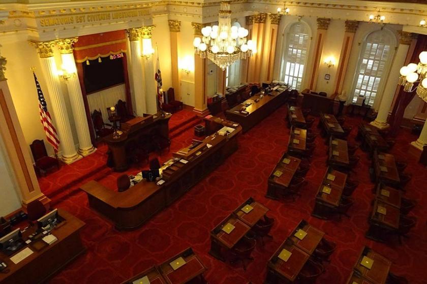 Mississippi'deki Senato seçimlerini Cumhuriyetçi aday kazandı