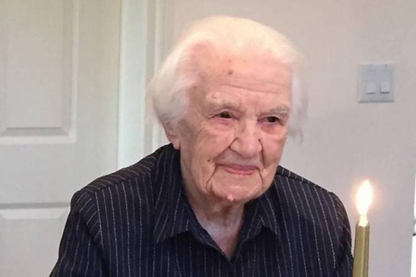 Ermeni Soykırımı tanıklarından Sirvart Kürdyan hayatını kaybetti