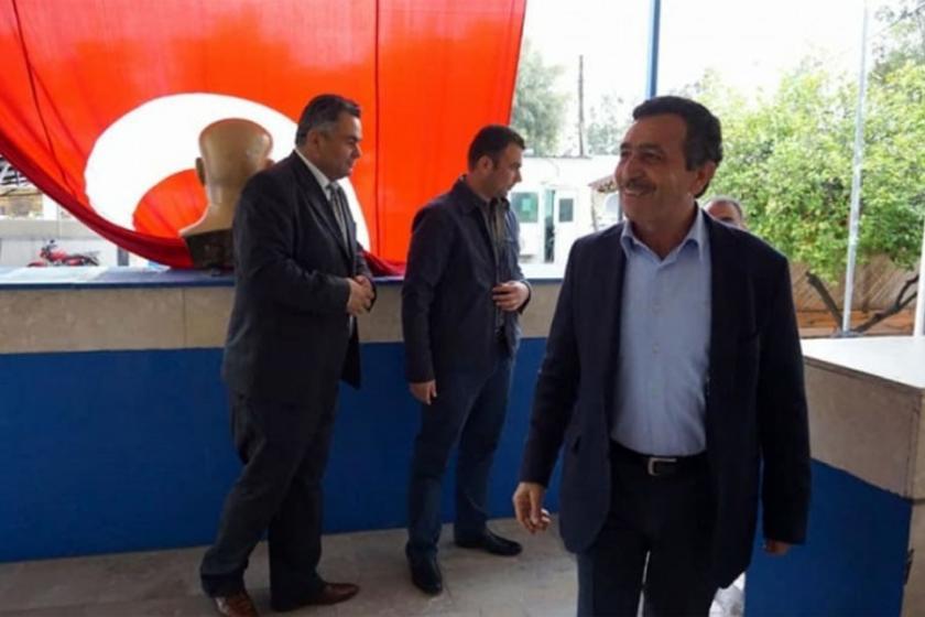 CHP'den ayrılan Belediye Başkanı, AKP'ye katıldı