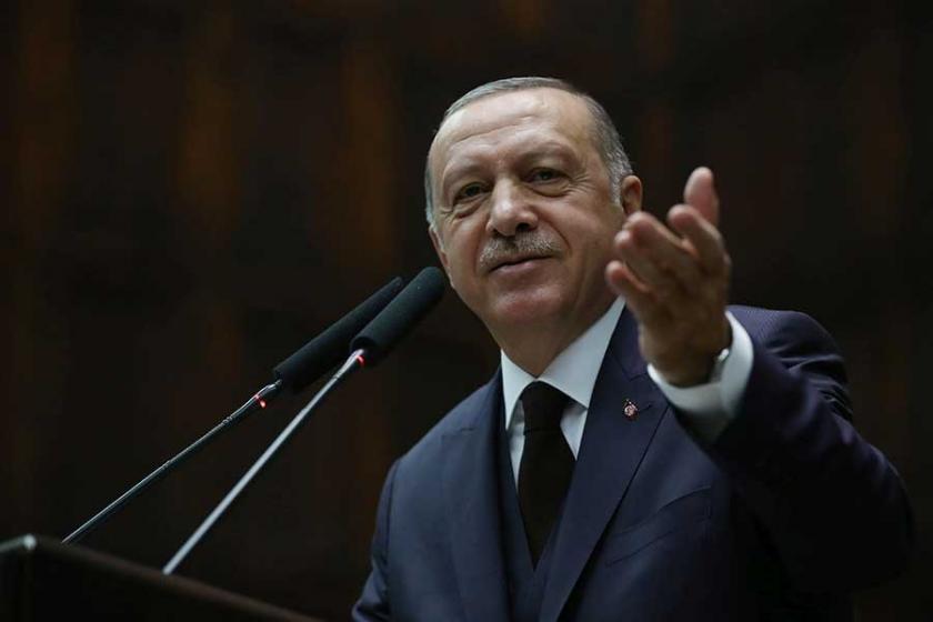 Erdoğan: Biz ağaç kesen değil, ağaç diken iktidar olduk