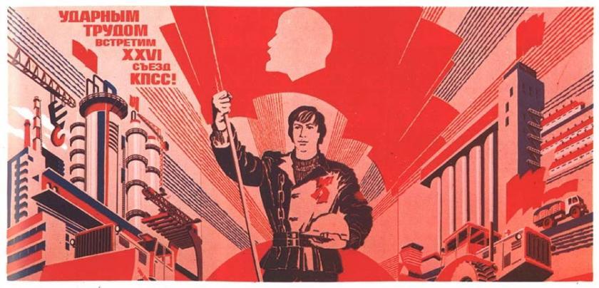 Ekim Devrimi'nin 101. yıldönümü: Kapitalizm ve krizine karşı sosyalizm