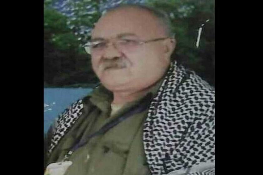 67 yaşındaki hasta tutuklu Burhan Karatay yaşamını yitirdi