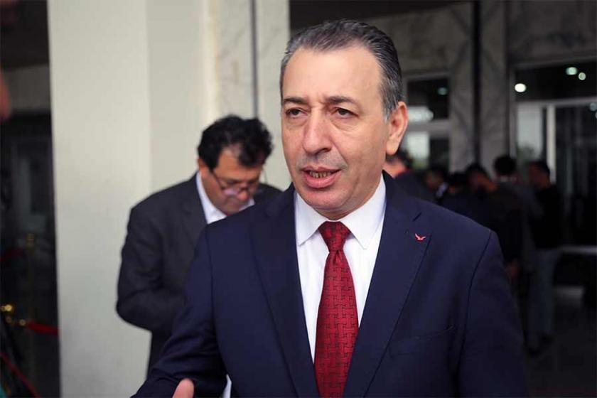 Kürt parlamentosunda Türkçe yemin etti, tepki görmedi