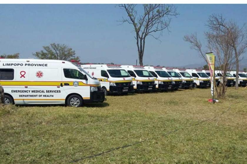 Güney Afrika'da sağlık emekçileri iş bırakmaya hazırlanıyor
