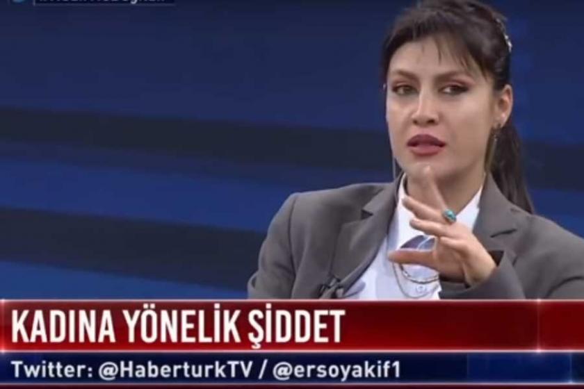 Tuğba Ekinci şiddeti övdü: Türk erkeği sevdiği kadına el kaldırır