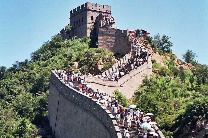 Çin, 2030'da turizm lideri olacak