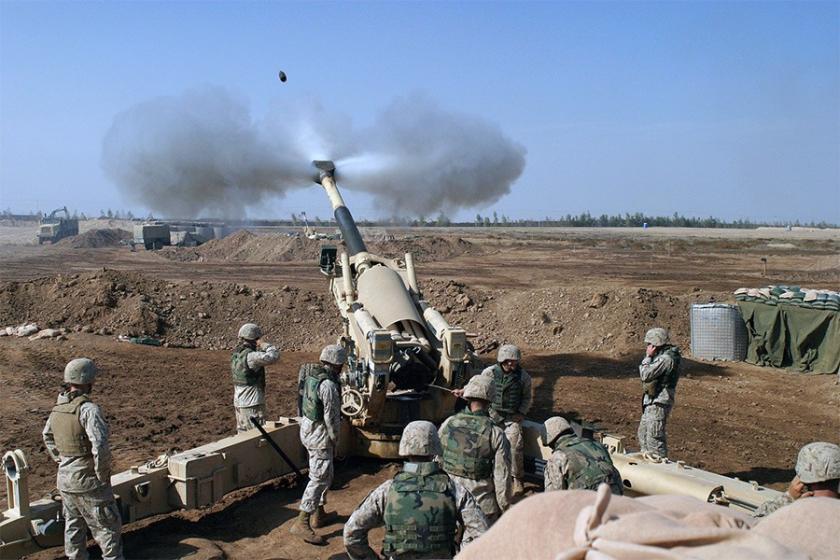 ABD'nin 'terör'e karşı savaşı 500 bin can aldı