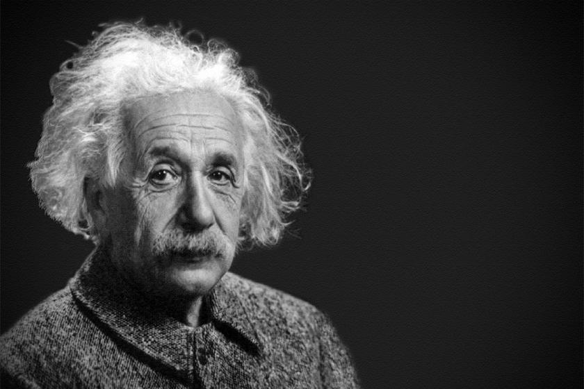 1918 sonrası Alman bilim dünyası ve Einstein'in verdiği mücadele