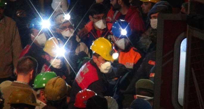 Soma iddianamesi değiştirildi: Sanıklar hapis yatmayacak