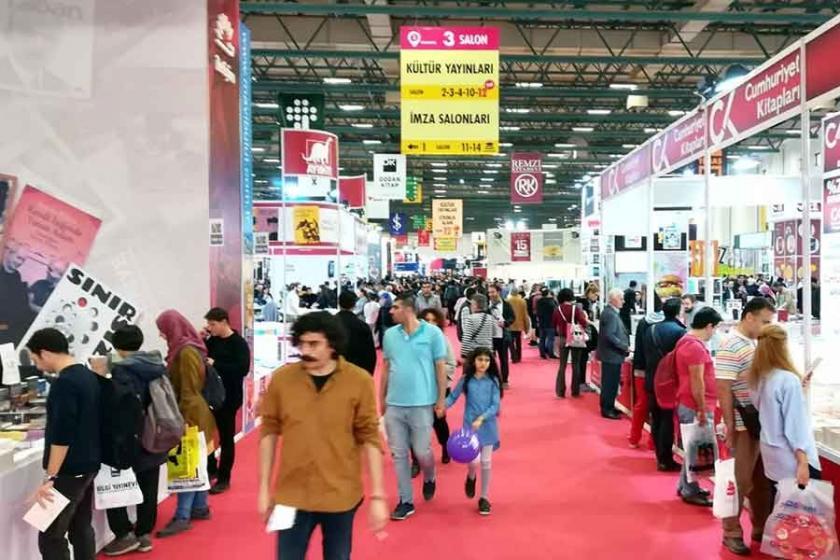 37. TÜYAP İstanbul Kitap Fuarı yaşamı edebiyatla kuşatacak