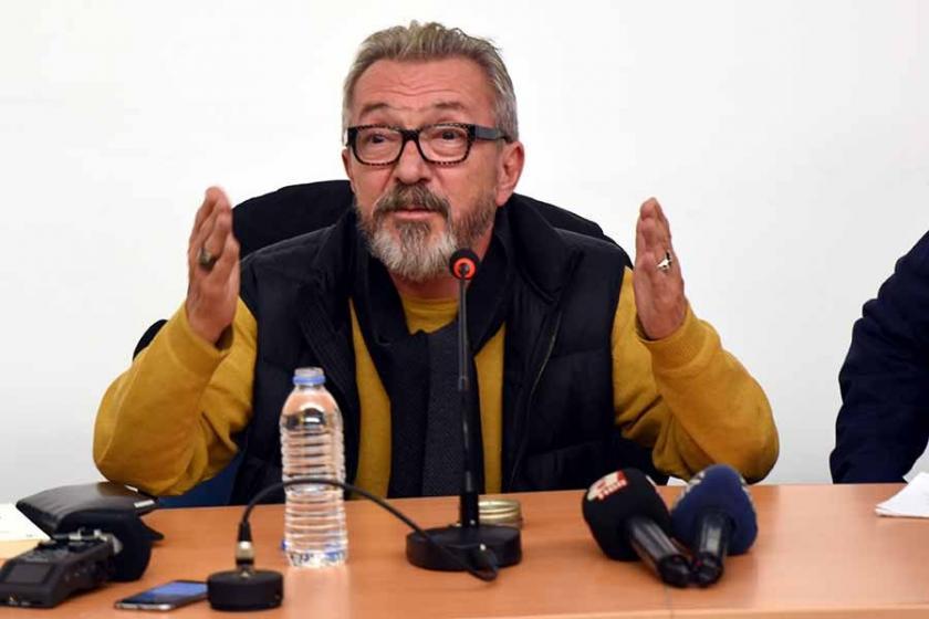 Osman Sınav setlerdeki ağır çalışma koşullarını savundu