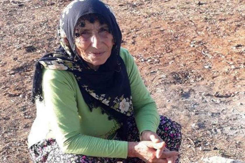 71 yaşındaki Fatma Güler'in tutukluluğuna dair önerge verildi