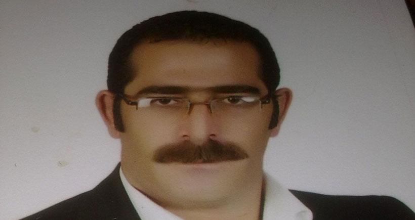 Hepatit B hastası siyasi tutukluyu adli suçluların arasına koydular